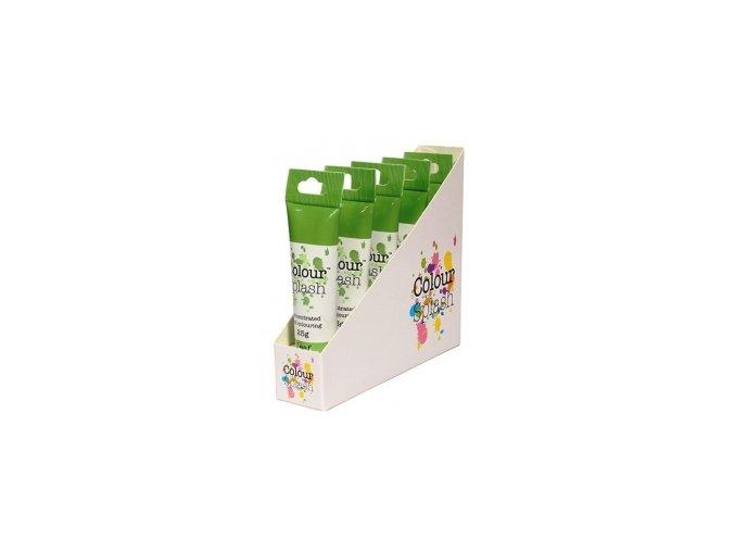 Colour Splash listově zelená 25 g