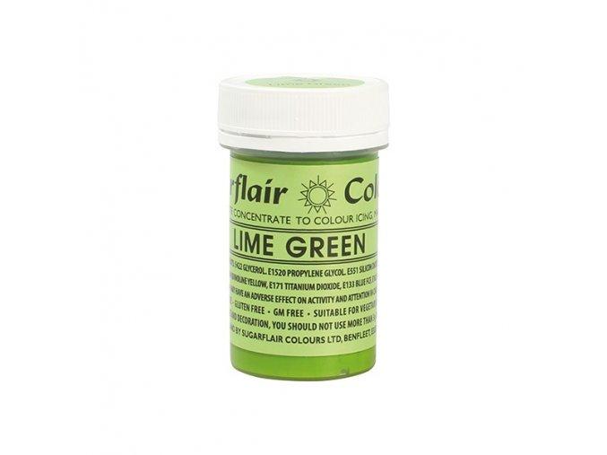 Lime Green - SF