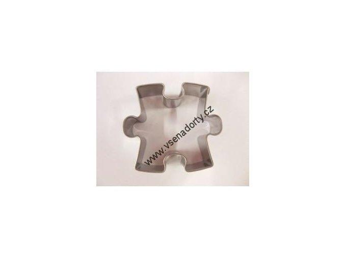 Puzzle mini - kov