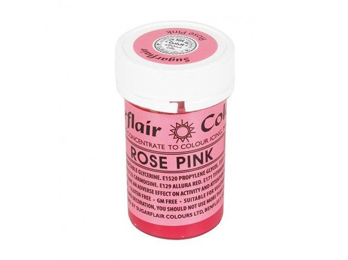 Rose Pink SF