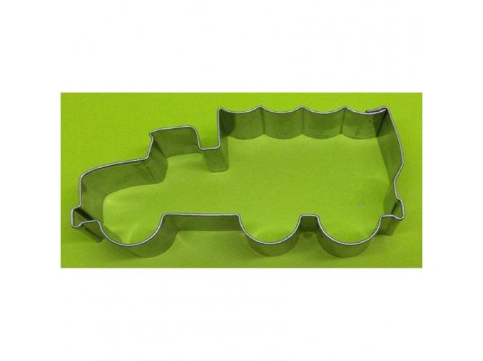Nákladní auto - kov
