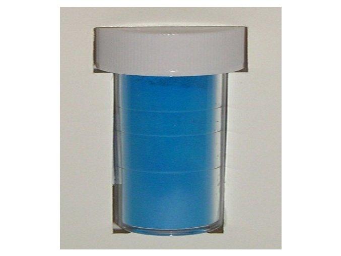 Petal Blue - prachová