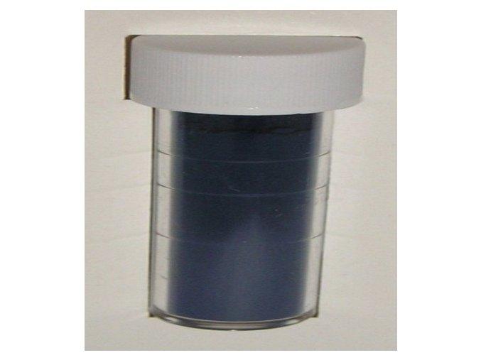 Ice Blue - prachová