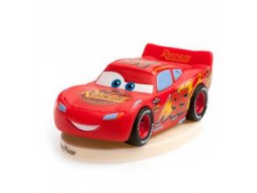 Cars 8 cm - nejedlá dekorace