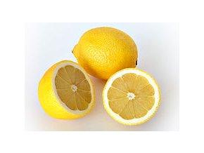 Ochucovací pasta - citron