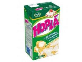 Rostlinná šlehačka HOPLA neslazená 1 L