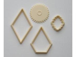 Patchwork Cutter Set