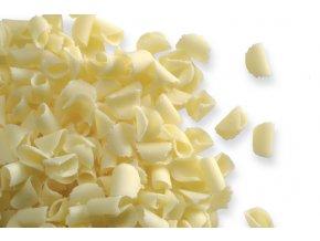 Kudrny bílé