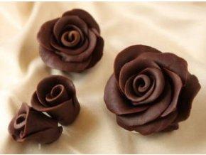 Pasta Dama Chocolate - 1 kg