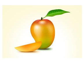 Ochucovací pasta - mango