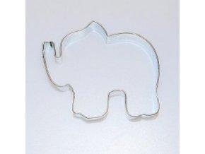 Slon - kov