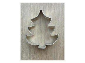 Stromeček - kov