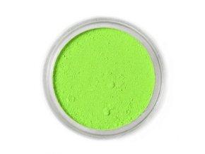 Citrus Green F - prachová - 4 g