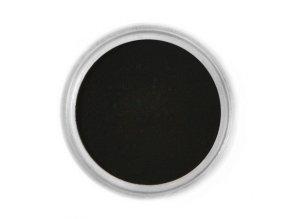Černá F - prachová - 4 g - Fekete