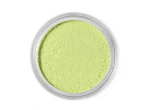 Green Fresh F - prachová - 2,5 g
