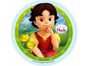 Heidi děvčátko 1