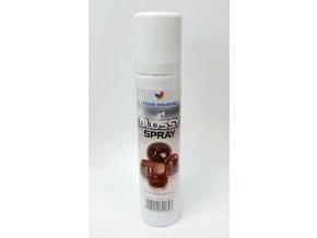 Lesk (šelak) ve spreji FC - 100 ml