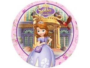 Princezna Sofie první 3