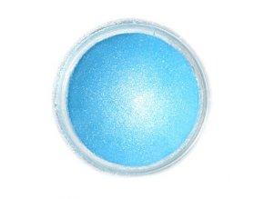 Fractal - Crystal Blue