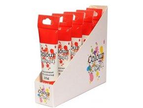 Colour Splash červená 25 g
