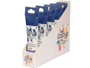 Colour Splash námořní modř 25 g