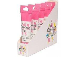 Colour Splash růžová 25 g