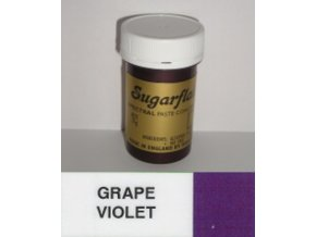 Grape Violet - SF