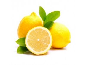 Poleva tuková citron