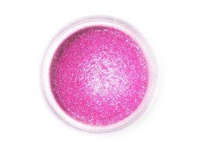 Fractal - Magenta Sparkling - dekorativní barva