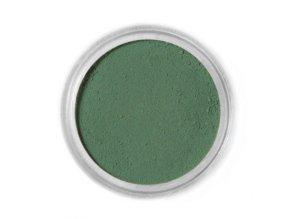 Grass Green tmavá F - prachová - 1,5 g