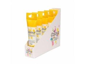 Colour Splash slunečně žlutá 25 g