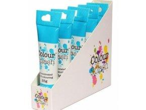 Colour Splash nebesky modrá 25 g