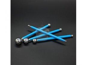 Modelovací kostice PME - 6dílné