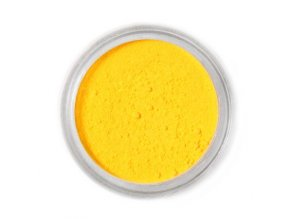 jedla prachova barva fractal canary yellow 2 5 g 1