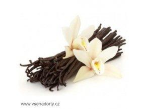 Smartflex Velvet - vanilka 250 g