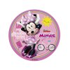 jedly papier karta gulaty minnie mouse margarety