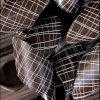 Čokotransfer folie - Vlákna Fils