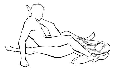 Pozice X