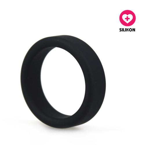 Silikonový erekční kroužek Strong Man