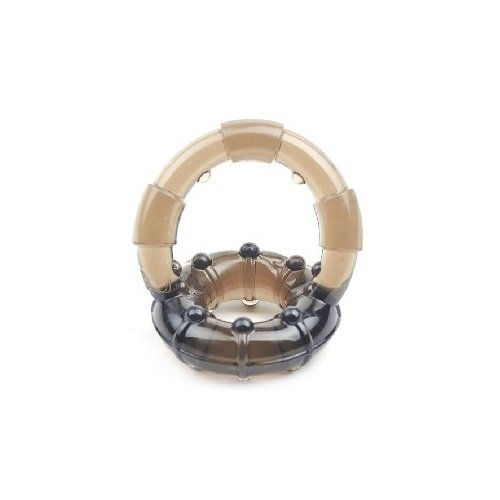 Erekční kroužek Ball Holster mod. II