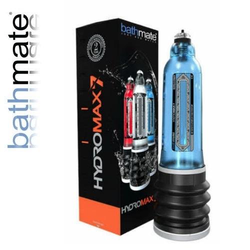 hydromax x7 blue