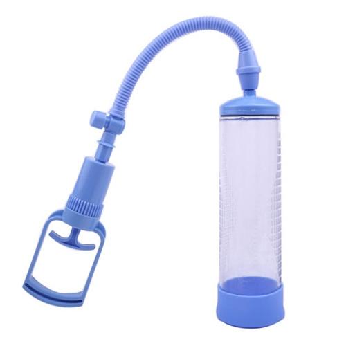 Vakuová pumpa Powerful Vac modrá