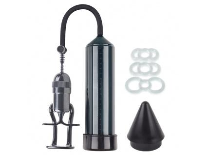 Vakuová pumpa Maximum Power Pump