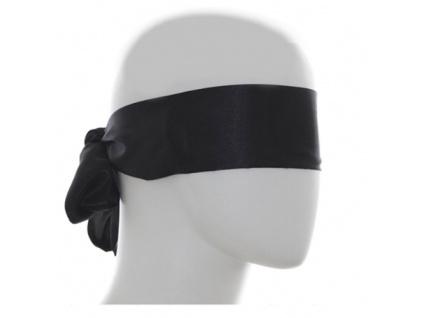 Páska přes oči Silky Mask