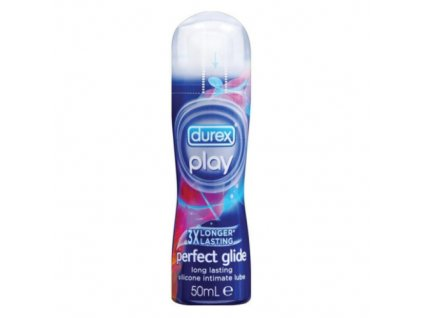 durex silikonovy lubrikacni gel perfect glide 50ml 1