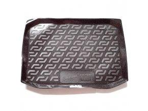 Vana do kufru plastová - Fabia II Hatchback (07-)