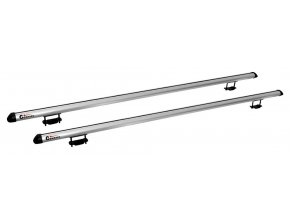 Příčný nosník hliníkový 126cm ALU-BASIC