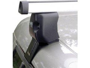 Střešní nosič OCT II/OCT II Facelift zámek ALU DIH (09985)