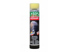 Čistič nárazníků NANO spray 400ml