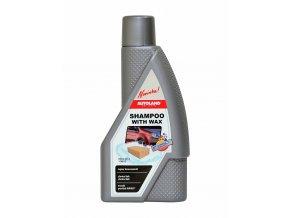 Autošampon s voskem NANO 600ml